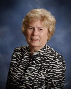 Sarah Ann F. Parler, SAR Director 2015-17